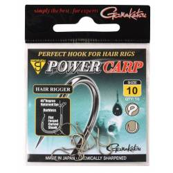 Power carp hair rigger...