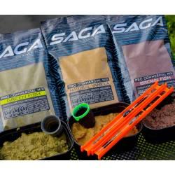 Saga Pro Commercial Mix
