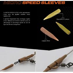 Micro Speed Sleeves