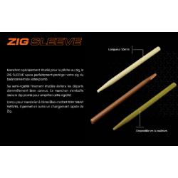 Zig Sleeves