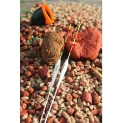 bouchon pour pèche à la carpe koi 50/70